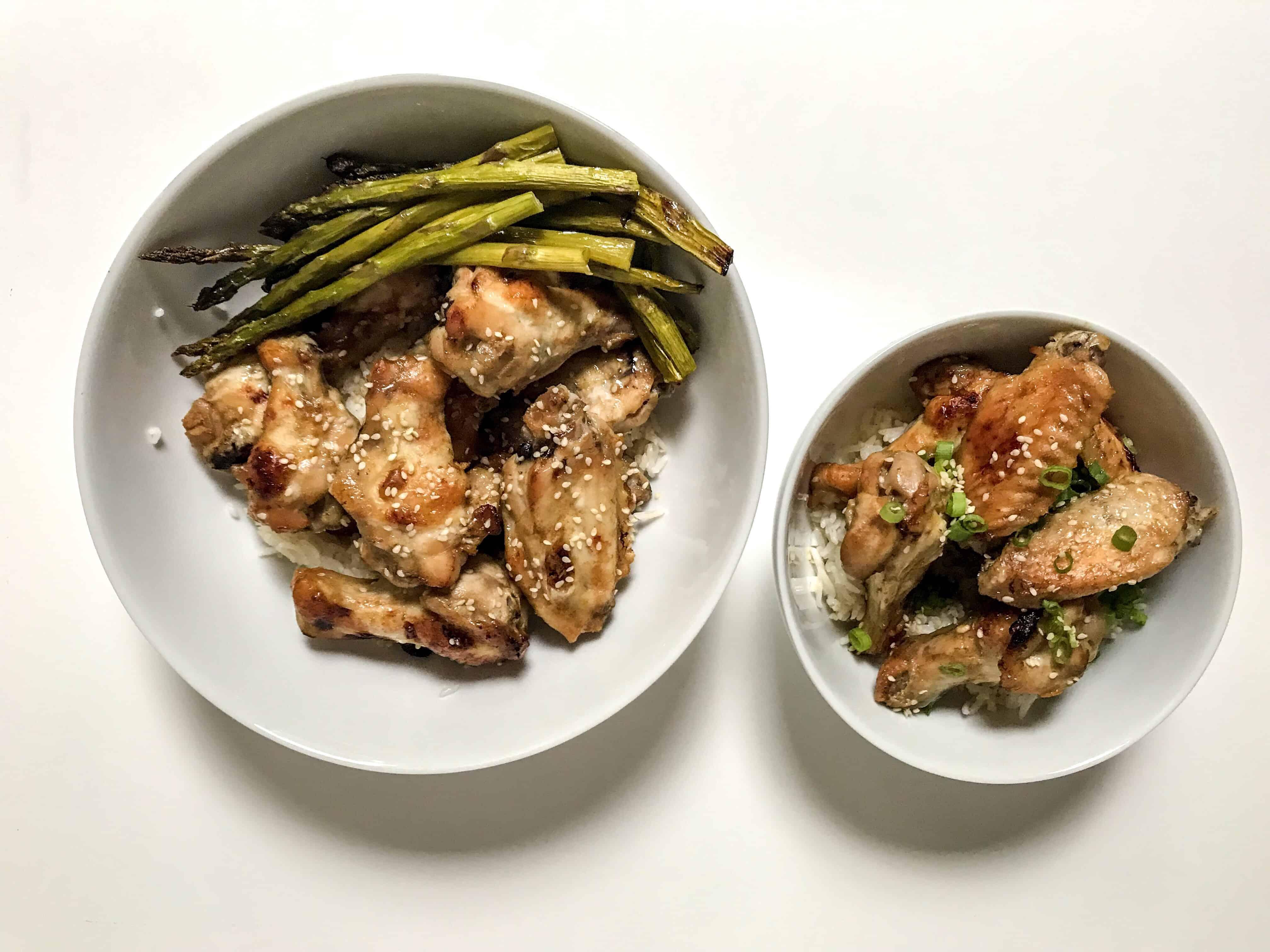 chicken wings dunzo